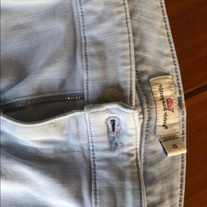 Vineyard vines jeans like new